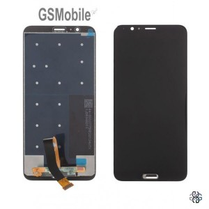 Display for Huawei Honor View 10 Black