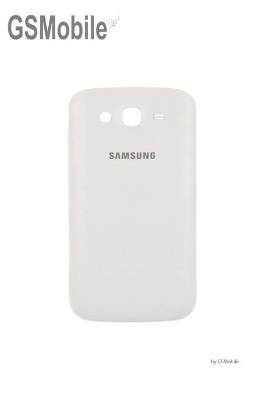 Tapa Samsung i9060 Galaxy Grand Neo blanco
