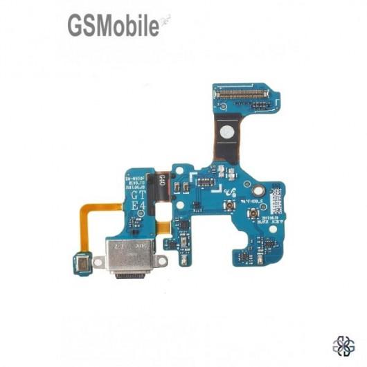 Samsung Note 8 Galaxy N950F Charging Port Flex