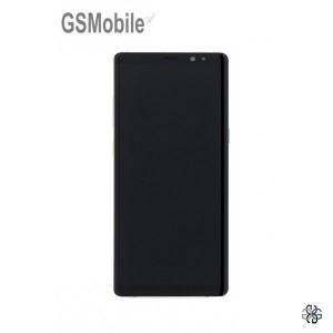 Display Samsung Note 8 Galaxy N950F Blue - Original