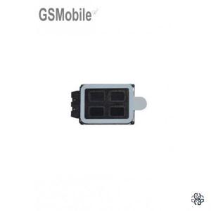 Repair speaker of your Samsung J320 mobile