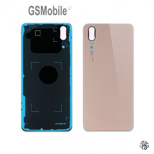battery cover huawei p20