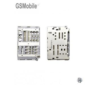 Leitor de cartão SIM para LG G6 H870