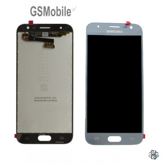 Display for Samsung J3 2017 Galaxy J330F - spare parts for Samsung