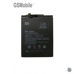 Xiaomi Mi Max Battery
