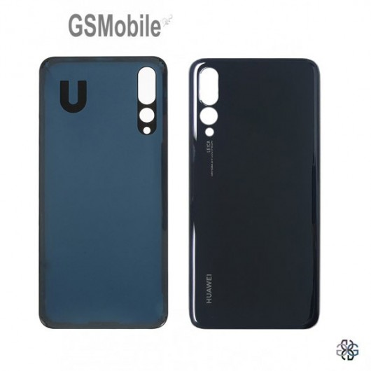 back cover Huawei p20 Pro - Spare parts for mobile