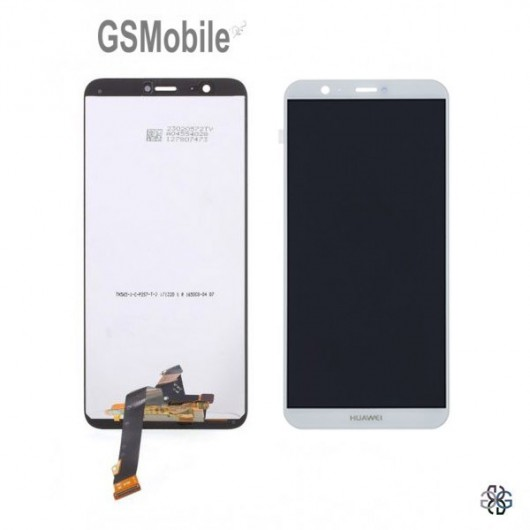 full lcd display huawei p smart - spare parts for huawei