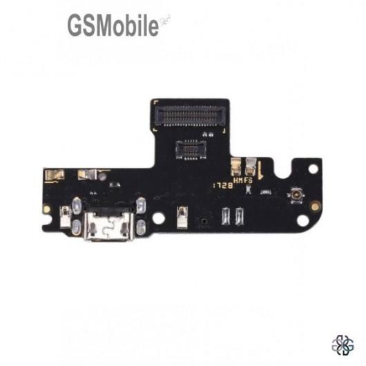 Xiaomi Redmi Note 5A Charging board module