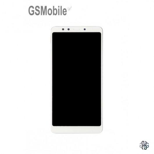 Display for Xiaomi Redmi 5 White