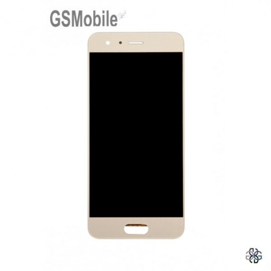 Display for Huawei Honor 9 Gold