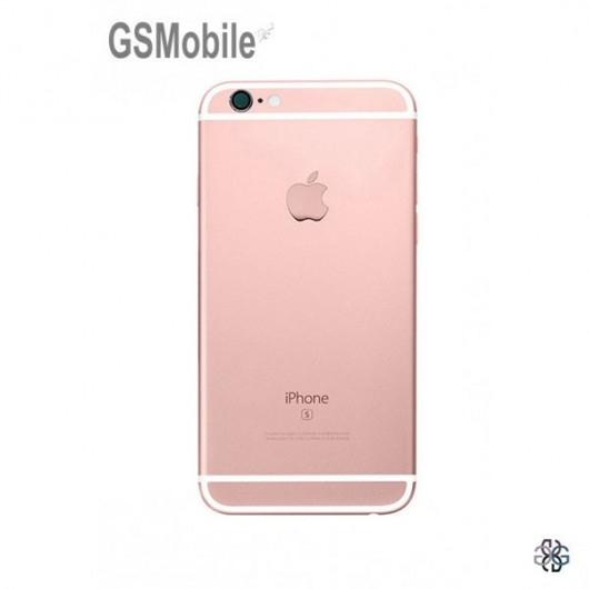 Chassis for iPhone 6S Plus Pink