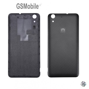 Huawei Y6 II Battery Cover Black - Original