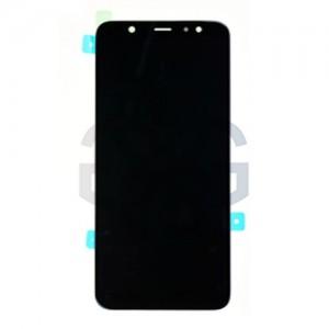 Display Samsung A605F Galaxy A6 Plus 2018 Black - Original