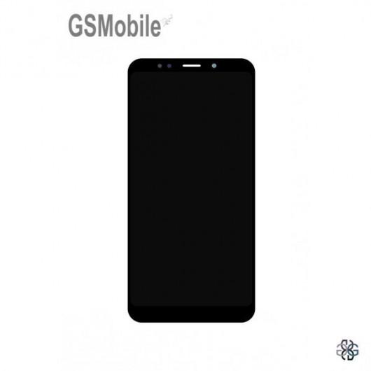 Display for Xiaomi Redmi 5 Plus Black