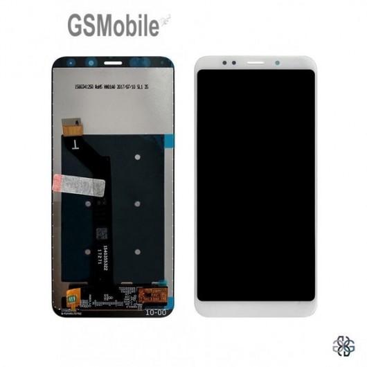 Display for Xiaomi Redmi 5 Plus