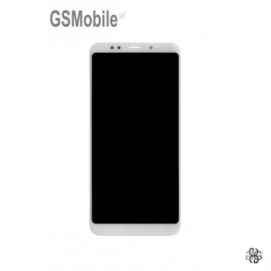 Display for Xiaomi Redmi 5 Plus White