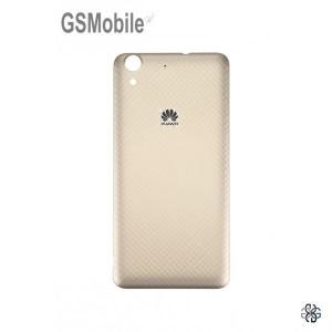 Tampa traseira Huawei Y6 II Dourado