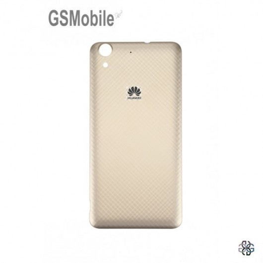 Huawei Y6 II Battery Cover Gold