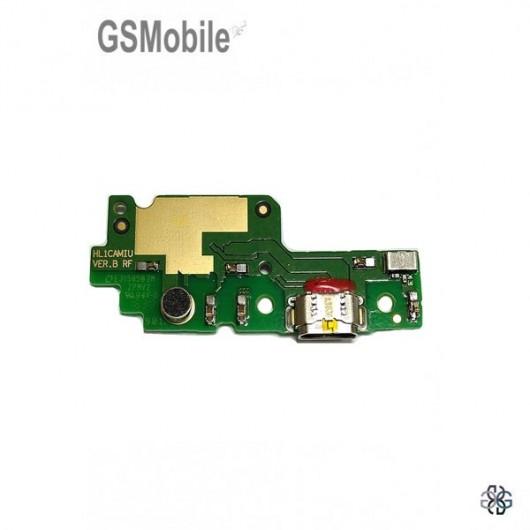 Huawei Y6 II Charging Module - Original