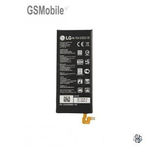 LG Q6 Battery