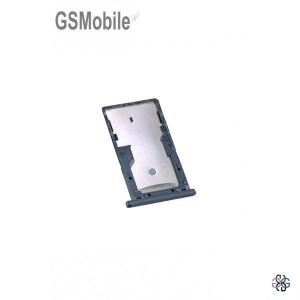 Xiaomi Redmi 4A SIM card and MicroSD black