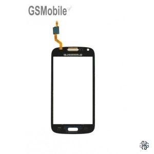 Pantalla táctil Samsung I8260 Galaxy Core negra