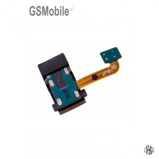 Samsung J2 Pro 2018 Galaxy J250F Earphone jack connector Original