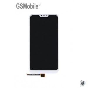 Display for Xiaomi Mi A2 Lite White