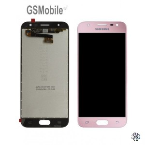 Display for Samsung J3 2017 - spare parts for Samsung
