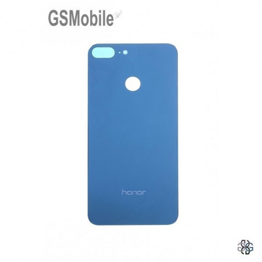 Huawei Honor 9 Lite battery cover - Blue