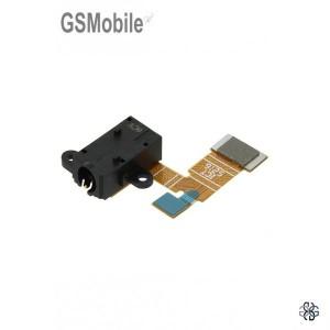 Conector de áudio para Sony Xperia XA1 Original