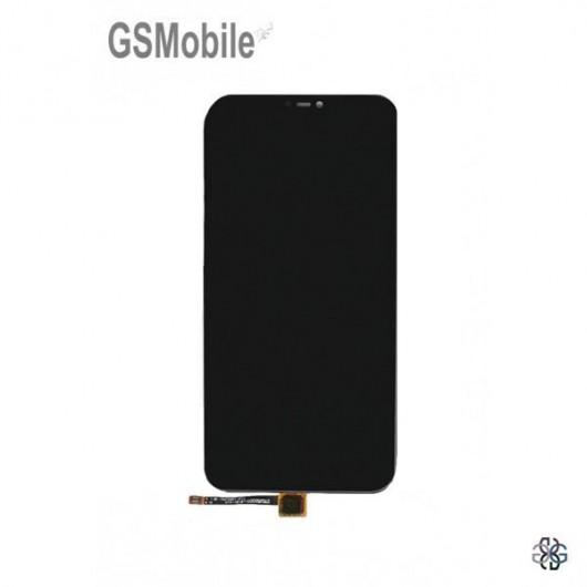 Display for Xiaomi Mi A2 Lite Black