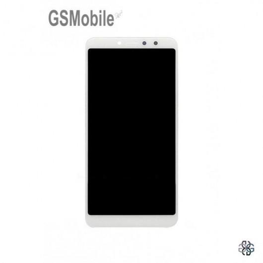 Display for Xiaomi Redmi S2 - White