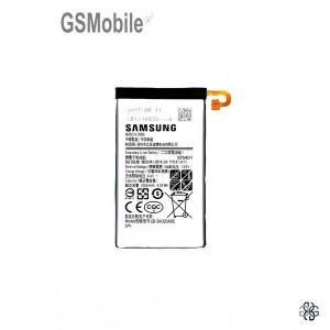 Bateria para Samsung A3 2017 Galaxy A320F