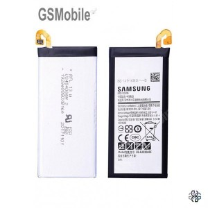 Battery for Samsung J3 2017 Galaxy J330F - spare parts Samsung J3