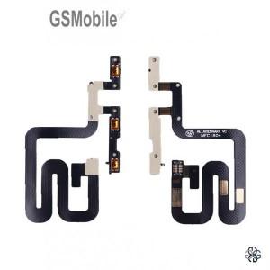Huawei P9 Plus Flex power volume key