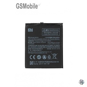 Xiaomi Redmi 5A Battery
