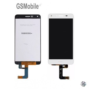 Display for Huawei Y5 II white