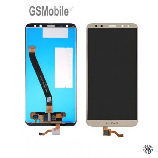 Display Mate 10 Lite - spare parts for Huawei