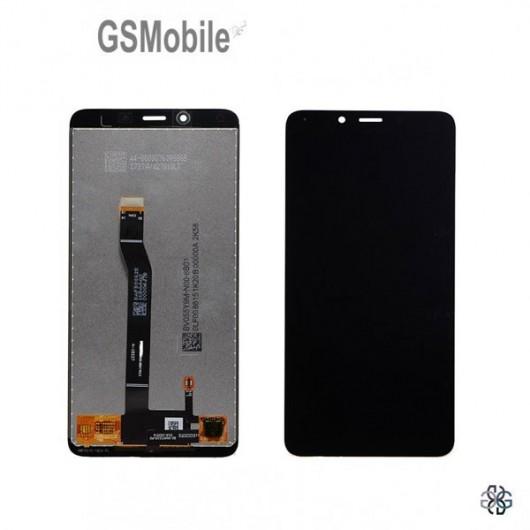 display LCD Xiaomi Redmi 6