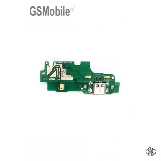 Huawei Honor 5X Charging Module
