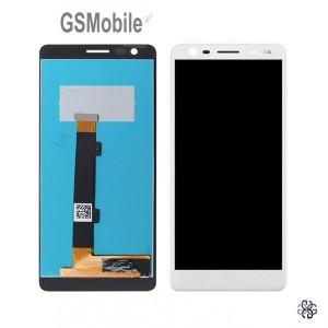 Full LCD Display Nokia 3.1 - mobile spareparts