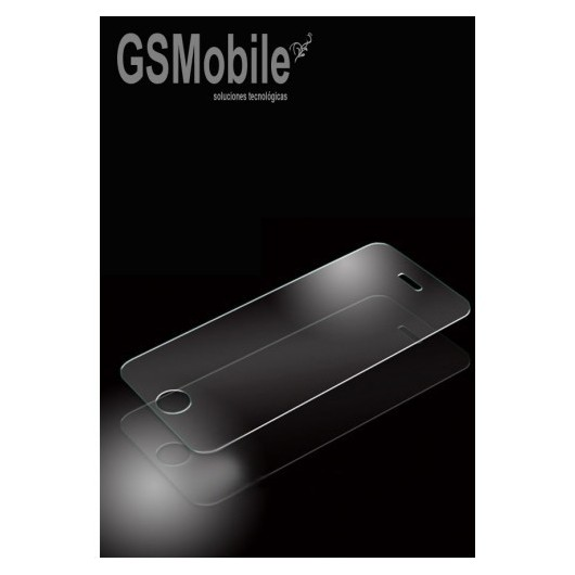 Pelicula de vidro temperado para Xiaomi Mi A2