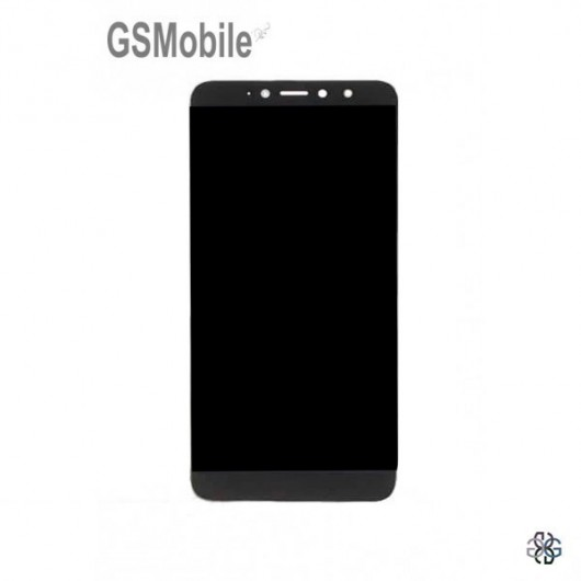 Display for Xiaomi Redmi S2 - Black