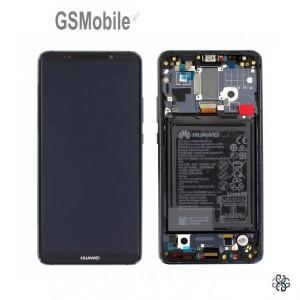 Display Huawei Mate 10 Pro gray - Original