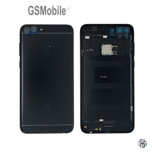 Huawei P Smart back cover original - black