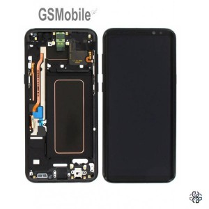 display for samsung s8 plus galaxy g955f