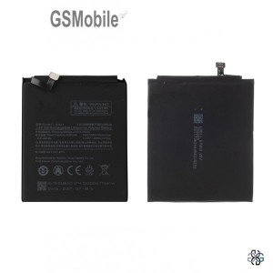 Xiaomi Redmi Note 5A battery