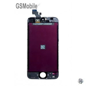 Full Display iPhone 5G Black - Replacement Components for Apple
