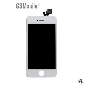 Front Camera for iPhone 5 - Replacement Components for Apple